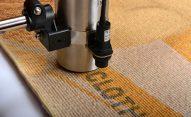 Skomplikowane powierzchnie - Galeria probek 230 0005 carpet DSC6292