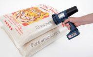 Drukarki ręczne - drukarki ręczne HANDJET EBS 250 druk naworkach miękkich