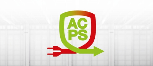 ACPS<sup>®</sup>- zintegrowany system podtrzymania zasilania - acps