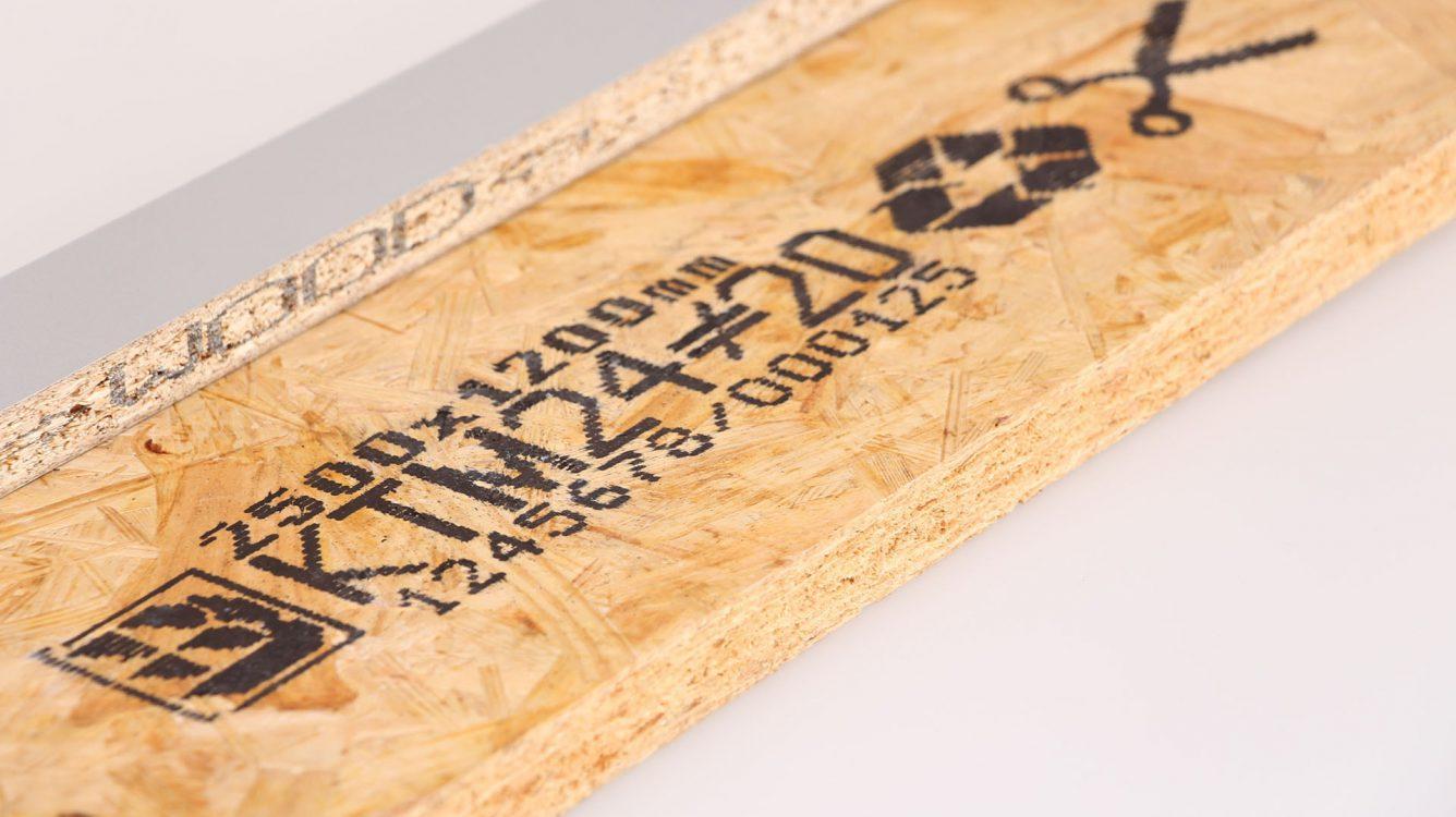 Znakowanie drewna i powierzchni drewnopodobnych. - znakowanie drewna galeria probek DP 0005 IMG 4840 min
