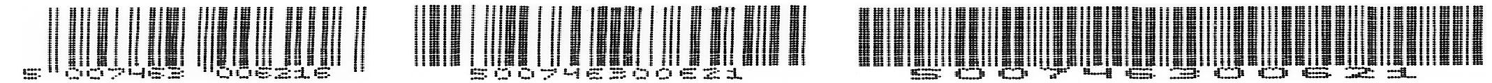 EBS-6800P - paskowe EBS-6800P