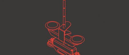 4-rolkowy separator EBS-250 - P511458 - 4 rolkowy separator EBS 250