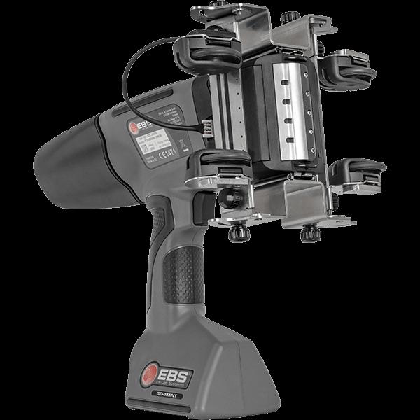 4-rolkowy stabilizator EBS-260 - P512151 - EBS 260 przemyslowa drukarka reczna akcesorium rolki do rur dsc00011 stabilizator
