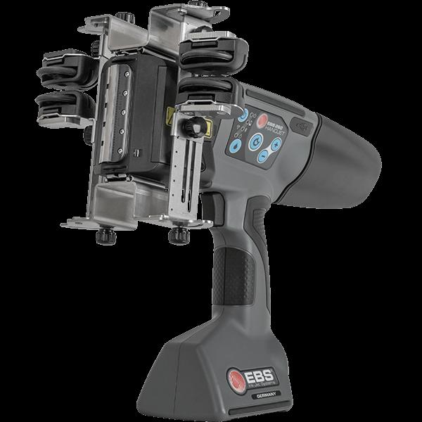 4-rolkowy stabilizator EBS-260 - P512151 - EBS 260 przemyslowa drukarka reczna akcesorium rolki do rur dsc00025 stabilizator
