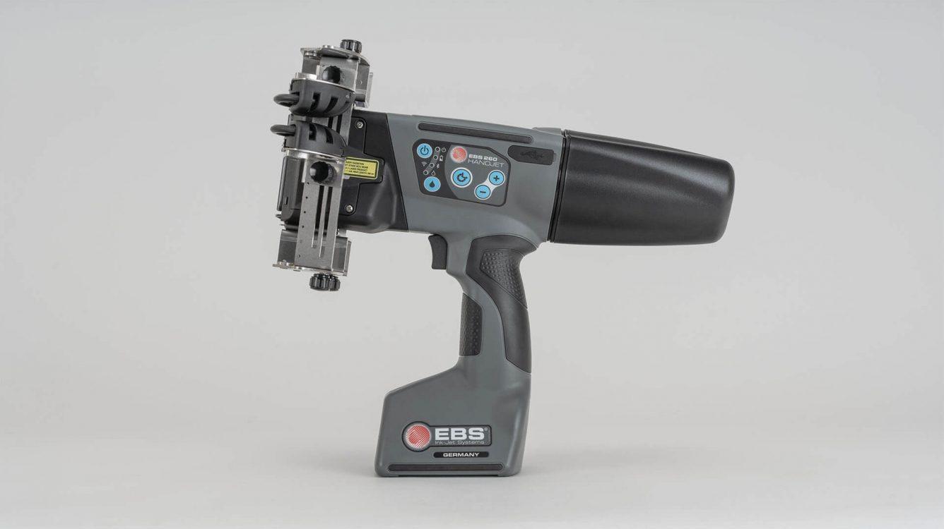 4-rolkowy stabilizator EBS-260 - P512151 - EBS 260 przemyslowa drukarka reczna akcesorium rolki do rur dsc00031 stabilizator