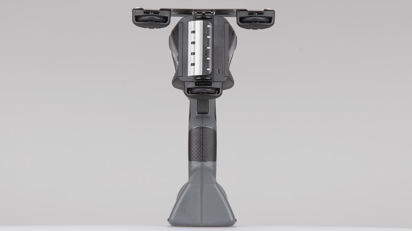 2-rolkowy stabilizator EBS-260 - P512130 - EBS 260 przemyslowa drukarka reczna akcesorium rolki po linii 1 stabilizator