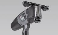 2-rolkowy stabilizator EBS-260 - P512130 - EBS 260 przemyslowa drukarka reczna akcesorium rolki po linii 3 stabilizator