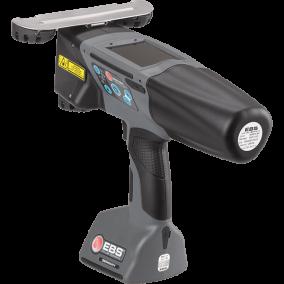 2-rolkowy stabilizator EBS-260 - P512130 - EBS 260 przemyslowa drukarka reczna akcesorium rolki po linii 5 stabilizator