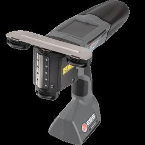 2-rolkowy stabilizator EBS-260 - P512130 - EBS 260 przemyslowa drukarka reczna akcesorium rolki po linii 7 stabilizator