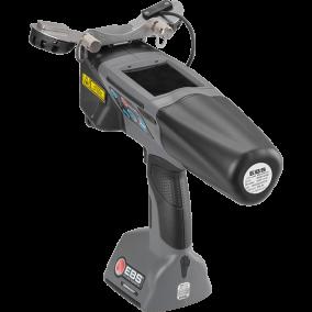 2-rolkowy stabilizator EBS-260 - P512163 - EBS 260 przemyslowa drukarka reczna akcesorium rolki po luku 4 stabilizator