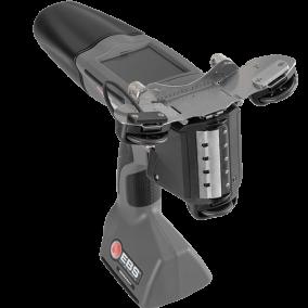 2-rolkowy stabilizator EBS-260 - P512163 - EBS 260 przemyslowa drukarka reczna akcesorium rolki po luku 5 stabilizator