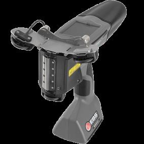 2-rolkowy stabilizator EBS-260 - P512163 - EBS 260 przemyslowa drukarka reczna akcesorium rolki po luku 6 stabilizator