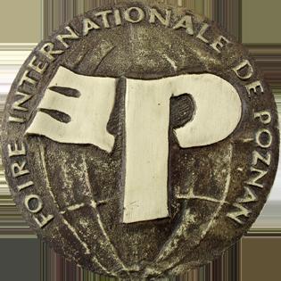 Profil firmy - Medal MTP TAROPAK rewers