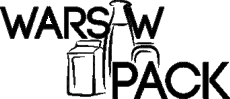 Targi - Targi WarsawPack logo