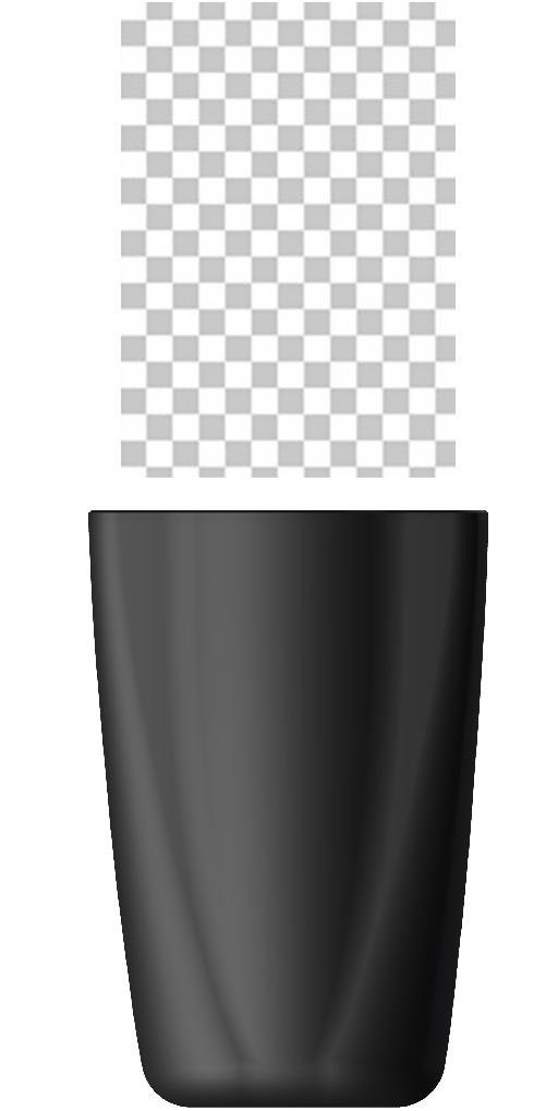 XC40001-000 - butelka handjet 260 bezbarwny