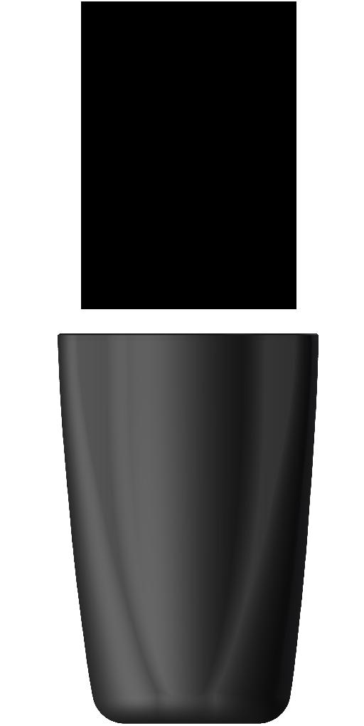 XI40001-000 - butelka handjet 260 czarny