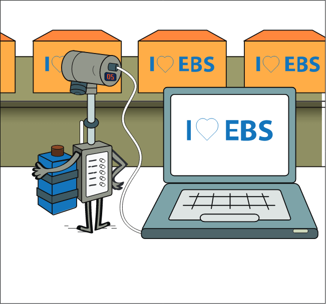 EBS-230 - Group 12 EBS-230