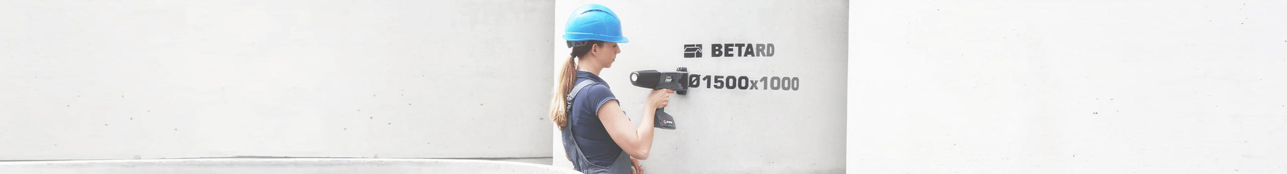2-rolkowy stabilizator nożycowy EBS-250 - P511313 - probn stabilizator nożycowy