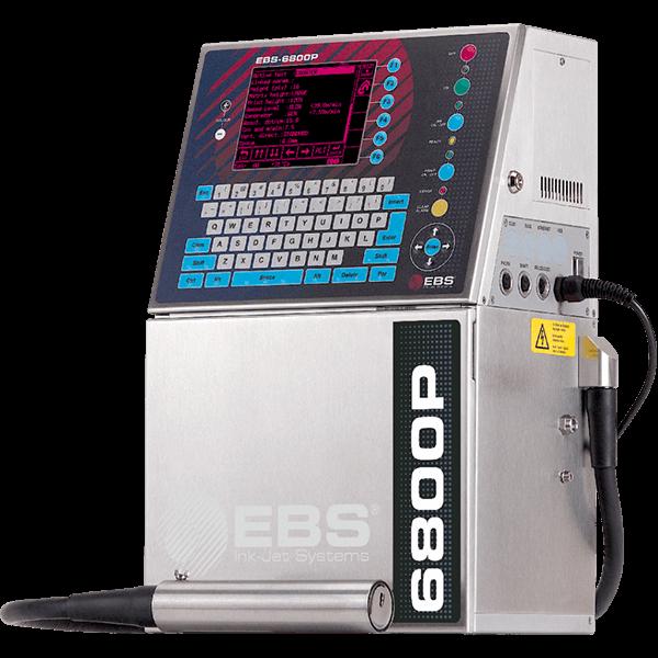ZESTAW MONTAŻOWY - BOLTMARK EBS 6800P Przemyslowa drukarka Male Pismo CIJ 1 ZESTAW MONTAŻOWY