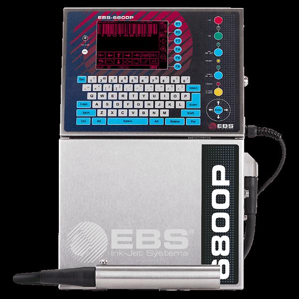 ZESTAW MONTAŻOWY - BOLTMARK EBS 6800P Przemyslowa drukarka Male Pismo CIJ 2 ZESTAW MONTAŻOWY