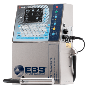 Drukarka Przemysłowa Boltmark II EBS-6600