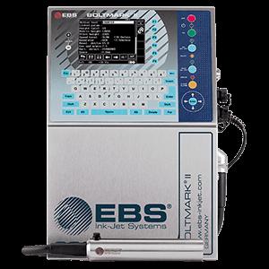 EBS-6600 - BOLTMARK II EBS 6600 Przemyslowa drukarka Male Pismo CIJ EBS-6600