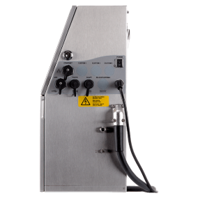 EBS-6600 - EBS-6600 BOLTMARK II EBS 6600 Przemyslowa drukarka Male Pismo CIJ 3