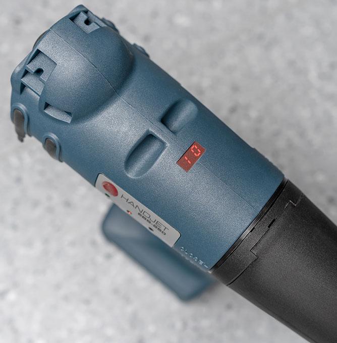EBS-250 - EBS 250 przemyslowa drukarka reczna 2 cyfrowy wyswietlacz dsc08146 EBS-250