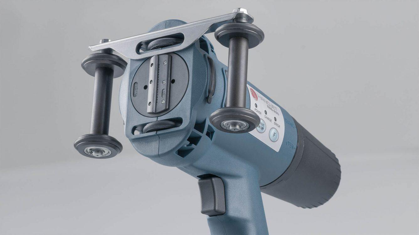 4-rolkowy stabilizator EBS-250 - P511312 - stabilizator EBS 250 przemyslowa drukarka reczna akcesorium stabilizator 4 rolkowy img2332