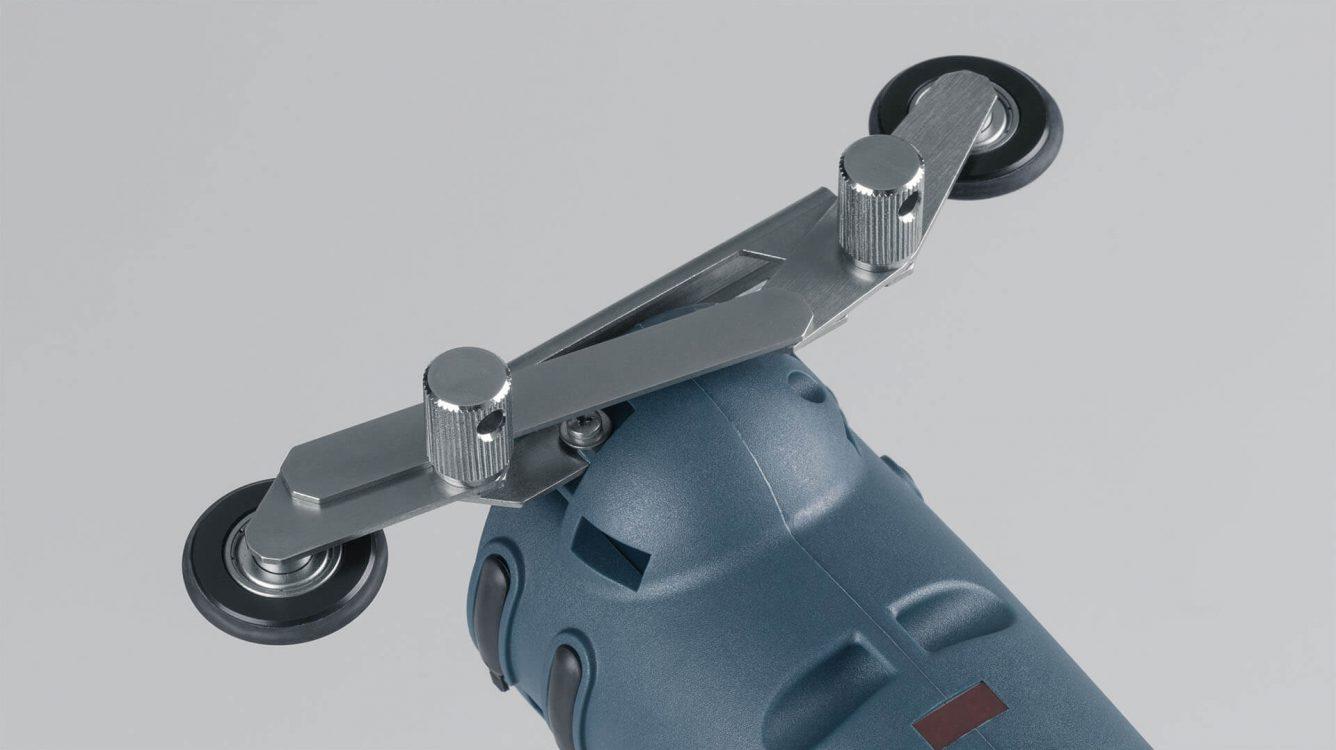2-rolkowy stabilizator nożycowy EBS-250 - P511313 - EBS 250 przemyslowa drukarka reczna akcesorium stabilizator nozycowy img2239 stabilizator nożycowy
