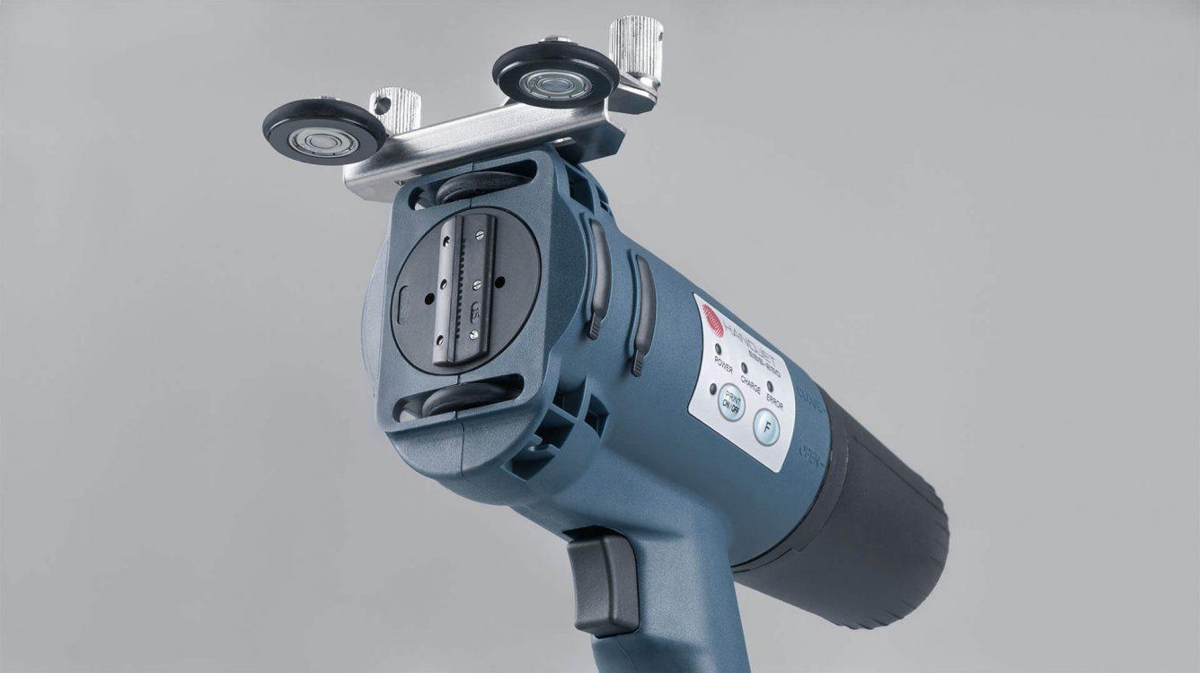 2-rolkowy stabilizator nożycowy EBS-250 - P511313 - EBS 250 przemyslowa drukarka reczna akcesorium stabilizator nozycowy img2251 stabilizator nożycowy