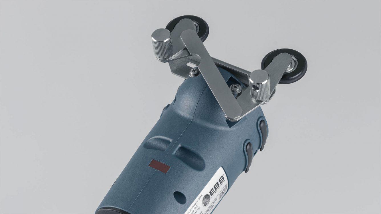 2-rolkowy stabilizator nożycowy EBS-250 - P511313 - EBS 250 przemyslowa drukarka reczna akcesorium stabilizator nozycowy img2268 stabilizator nożycowy