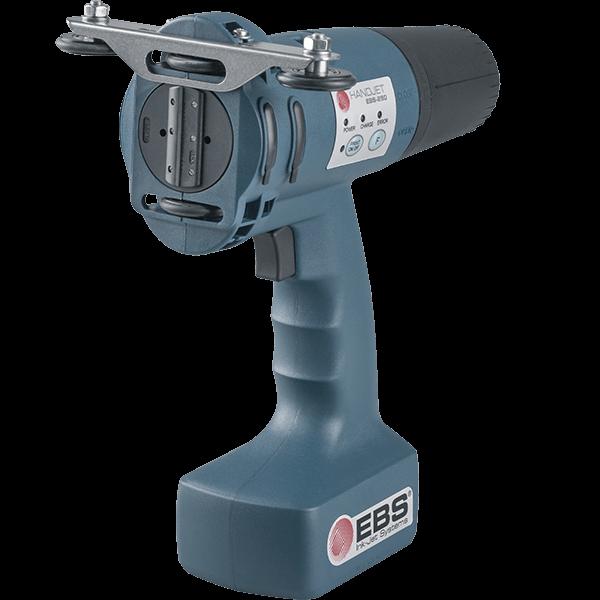 2-rolkowy stabilizator EBS-250 - P511311 - EBS 250 przemyslowa drukarka reczna akcesorium stabilizator po lini img2341 stabilizator