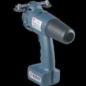 2-rolkowy stabilizator EBS-250 - P511311 - EBS 250 przemyslowa drukarka reczna akcesorium stabilizator po lini img2376 stabilizator