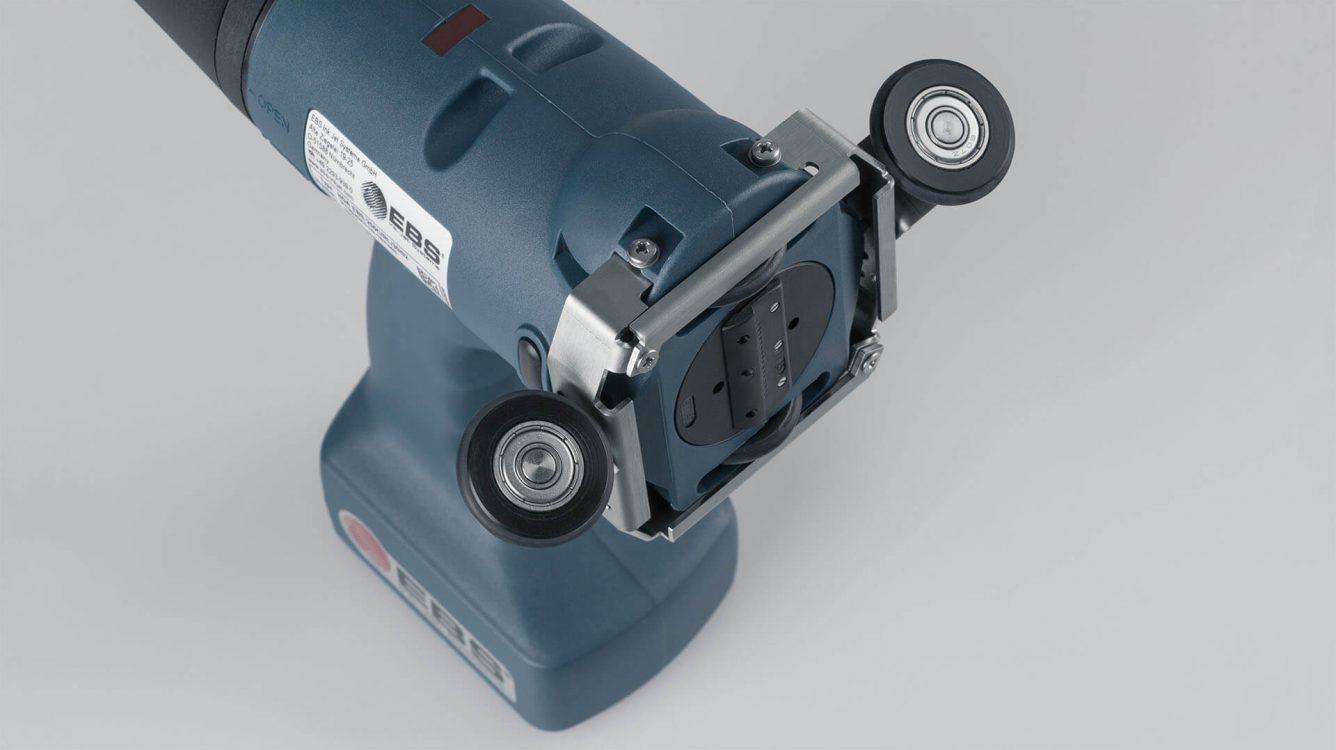 2-rolkowy stabilizator ramowy EBS-250 - P511339 - stabilizator ramowy EBS 250 przemyslowa drukarka reczna akcesorium stabilizator ramowy img2224