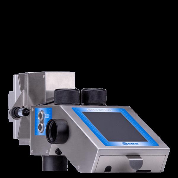 EBS-2600 - EBS 2600 Przemyslowa drukarka Wysoka rozdzielczosc Hi Res 2