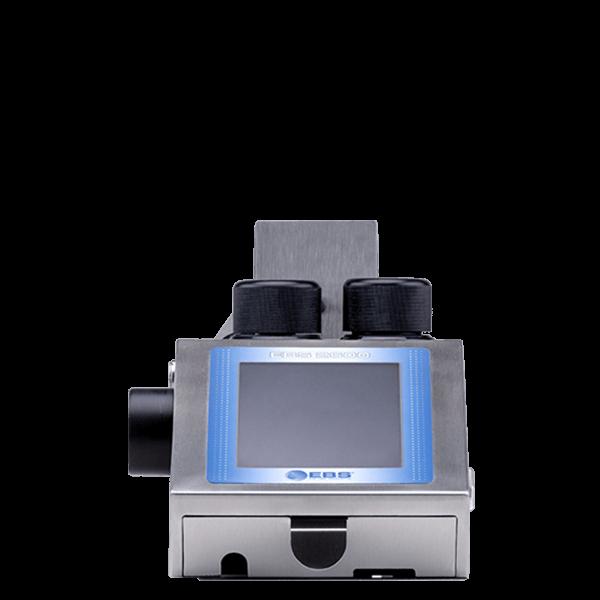 EBS-2600 - EBS 2600 Przemyslowa drukarka Wysoka rozdzielczosc Hi Res 3