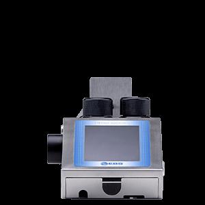 Wysoka Rozdzielczość - Wysoka Rozdzielczość EBS 2600 Przemyslowa drukarka Wysoka rozdzielczosc Hi Res