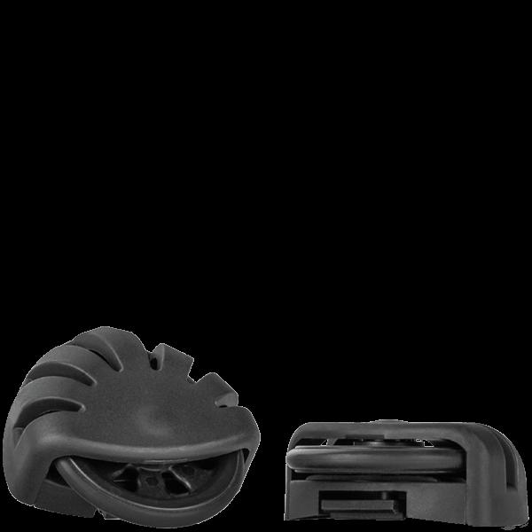 Rolki EBS-260 - Rolki EBS-260 EBS 260 przemyslowa drukarka reczna akcesorium rolka dsc8587