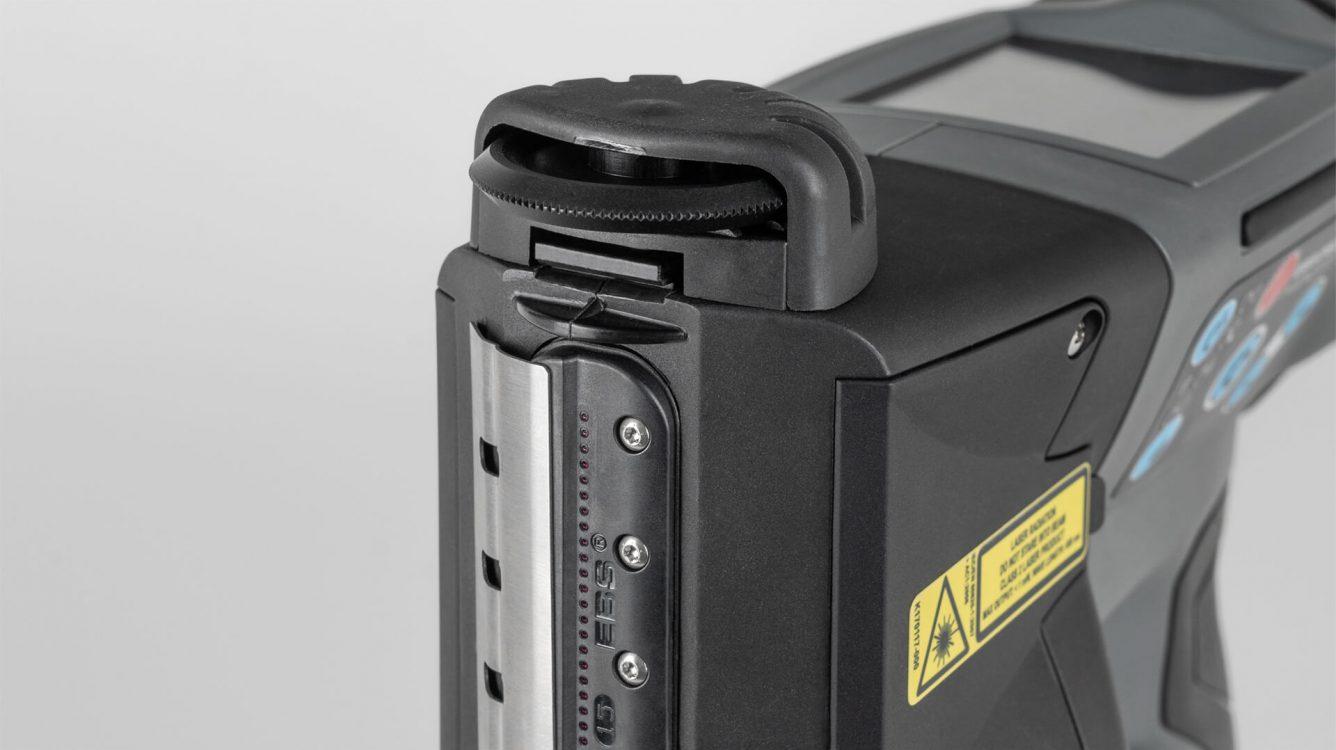 Rolki EBS-260 - Rolki EBS-260 EBS 260 przemyslowa drukarka reczna akcesorium rolki dsc08540