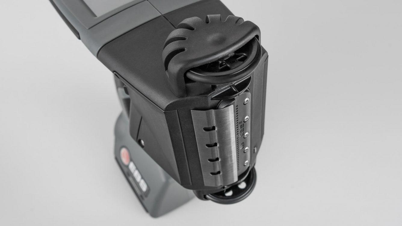 Rolki EBS-260 - Rolki EBS-260 EBS 260 przemyslowa drukarka reczna akcesorium rolki dsc08543