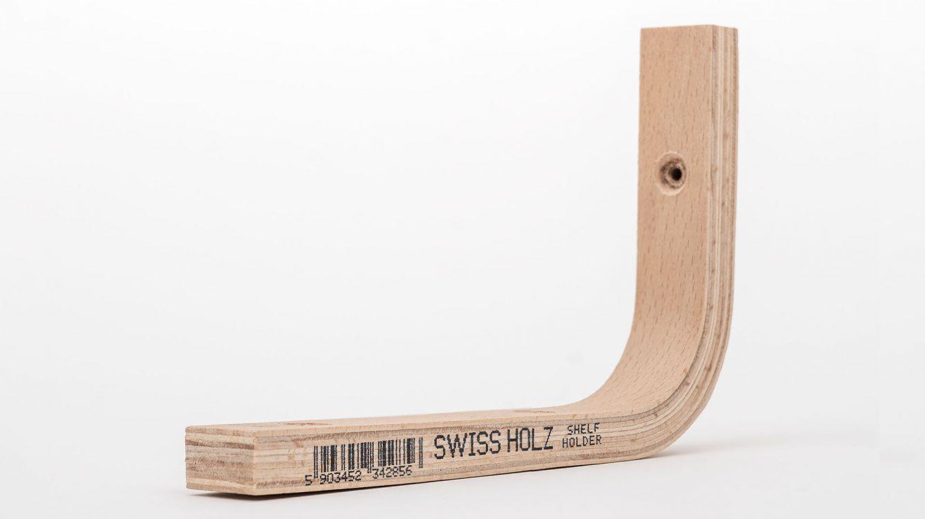 Znakowanie drewna i powierzchni drewnopodobnych. - znakowanie drewna Boltmark EBS 6900 wydruk na drewnianym wsporniku dsc00022