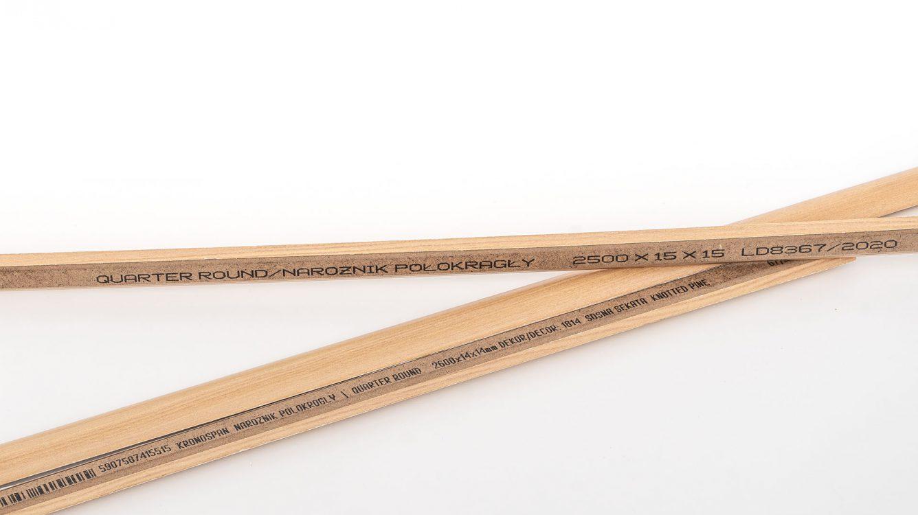 Znakowanie drewna i powierzchni drewnopodobnych. - znakowanie drewna Boltmark EBS 6900 wydruki na drewnianych listwach dsc00070