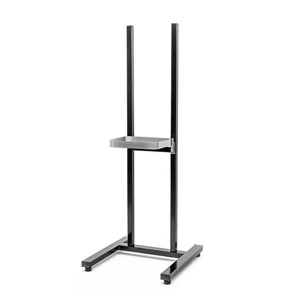STOJAK - stojak EBS 6900 stojak pod drukarke czarny DSC00002
