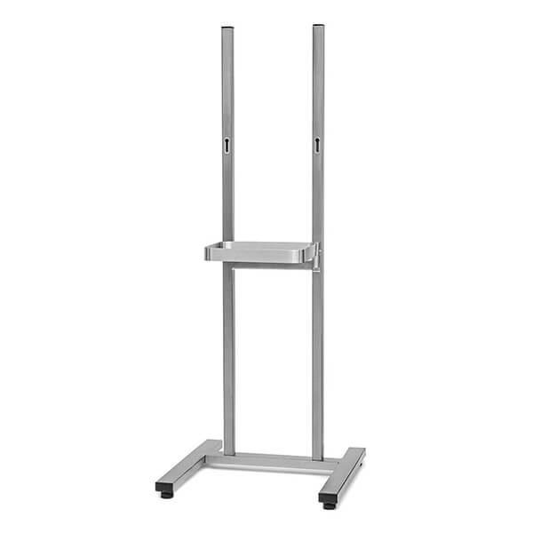 STOJAK - stojak EBS 6900 stojak pod drukarke nierdzewny DSC00012