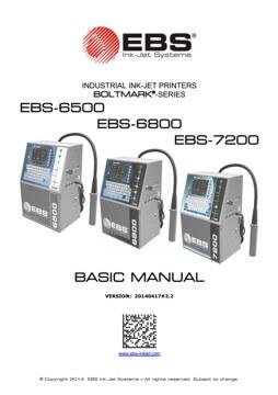 Biblioteka - biblioteka Basic Manual BOLTMARK EN20140417v2 2 miniature