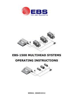 Biblioteka - biblioteka EBS 1500 Multihead systems 20060915v3.0EN miniature