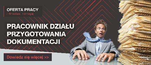 Kariera - Aktualne oferty pracy wEBS Ink-Jet Systems Poland Sp. zo.o. - Kariera Okladka www Pracownik dokumentacji EBS